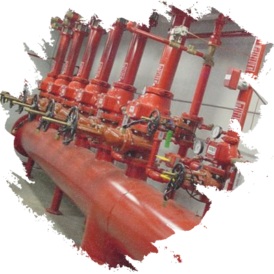 Fire Extinguisher Refilling Services By Global Alarms and company